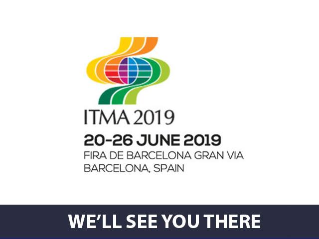 Clearity ITMA 2019